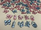 50 Baby Shower Christening Boy/ Girl Party Table Confetti/ Sprinkles Decorations