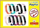 Silicone Replacement Wristband Sports Band Strap Fitbit Alta & HR, SMALL