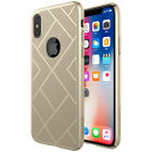 """Cover for """" iphone x """" Nillkin Air Series Original Case Silicone Top apple"""