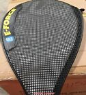 E FORCE RACQUET COVERS (NEW)