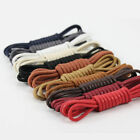 Strong Round Boot Laces Walking Hiking Boot Laces Bootlaces Sneaker Shoelaces US