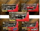 Jada Toys 1:24 Import Racers - Nissan Z Nissan Silvia Nissan 240SX Scion XB -NEW on eBay