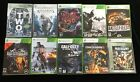 how to online xbox 360 - LOT OF 41 XBOX 360 GAMES MINT CONDITION! NO SPORTS GAMES!