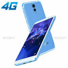 """Fingerprint 6"""" Lte 4g Android 6.0 At&t T-mobile Unlocked Cell Phone Smartphone"""