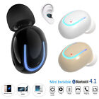 US Q13 Dual-Mode Wireless Bluetooth V4.1 Earphone Earbuds Call For Mobile Phone