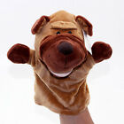 Animal Pattern Hand Glove Puppet Plush Puppets Kid Role Play Toys Story Telling