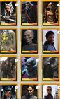 Topps Star Wars Trader Naboo Series 5 Variant  Subset A Choose The Digital Card