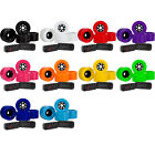 Cal 7 Longboard  Multiple Color Wheels 83mm 78a Independent Bearing Combo Set