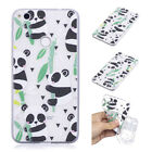 For Huawei P8 P9 Lite P10 Plus Cover TPU Silicone Protective Soft Skin Back Case