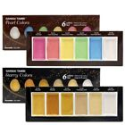 Stary/Pearl/Gem Color Watercolor Paint Solid Color Traditional Oriental Painting