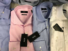 BOSS HUGO BOSS Sharp Fit Dress Shirt, Assorted Sizes
