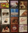 CD's Classical Opera $0.99 ea! Shipping $1.99 on the first,  Free ea. additional.