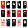 Disney Hot 3D Cartoon Silicone Phone Case Cover For IPhone XS MAX XR 6/7/8 Plus