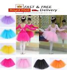 Kyпить 3 Layer Toddler Kids Girls Tutu skirt  dress up Costume Party 3-8 year old на еВаy.соm