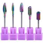 1PC Nail Drill Bit File Grinding Electric Rotary Machine Manicure Pedicure Tool