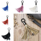 iPhone Charger , Leather Tassel Keychain Sync Charging Lightning to USB Cable