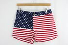 Chubbies Women's Shorts: The Miss Americas
