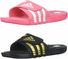 adidas Women's Adissage Slide Sandals, 2 Colors