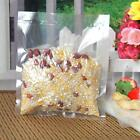 how to vacuum pack food - 100X Vacuum Food Storage Sealer Bag Space Packing Commercial Food Saver Nontoxic