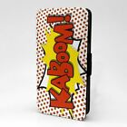 Danger Mouse Kaboom Flip Case Cover For Mobile Phone - T781