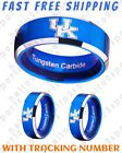 Kentucky Wildcats Tungsten Carbide Custom Championship Ring Wedding Band sz 5-15