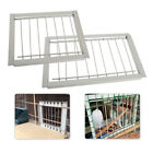 Iron Door Wire Bar On Frame Entrance Tumbler Fit For Racing Pigeon Loft Bird ht