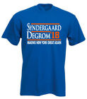 Noah Syndergaard Jacob deGrom New York Mets 18 T-Shirt