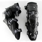 SCOYCO K12 Motorcycle Racing Knee Pads Motocross Gear Guard Elbow Protectors New