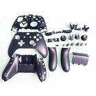 Full Housing Replacement Controller Shell Case+Buttons for Microsoft Xbox One S