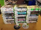 Over 70x Xbox 360 Games, From £1.89 Each With Free Postage, Trusted Ebay Shop