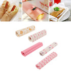 50Pcs Wax Paper Food Candy Wrapper Patty Greaseproof Baking Soap Packaging Paper