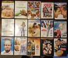 Comedy/Family Dvds $1.95 ea! Shipping $1.99 on the first, Free ea. additional!