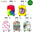 travel luggage bags online - Online Sale Elastic Dust proof Bag Suitcase Protector Luggage Covers