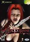 Blood Rayne - Xbox Sony Video Game