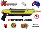 Salt Gun 2 for Flies Bees Bugs a Bug Fly Shooter Insect Killer Home Pest Control