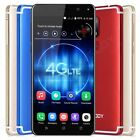 """Android 5.1 Smartphone 5.5"""" Quad Core 1+16GB Cell Phone 3G/2G Unlocked XGODY D11"""