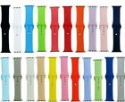 Replacement Strap Bracelet Band for Apple Watch 42mm/38mm Sport Series 3/2/1
