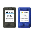 For HP21 HP22 C9351AA F2100 2180 2200 2280 Ink Cartridges Replacement online kaufen
