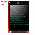 4.4/8.5/12 Inch Large LCD e-Writer Tablet Writing Drawing Memo Board