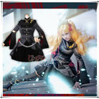 Cafiona FGO Fate Grand Order Lancer Ereshkigal Cosplay Costume Elegant Dress Set