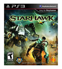 PS3 Starhawk Sony Computer Entertainment Video Game