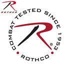 Rothco Sticker Decal