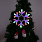 Modeling Lamp Night Light Christmas Tree Elk Snowflake Star Decoration New Year