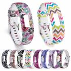 For Garmin VivoFit 4 Silicone Replacement Accessory Wristband Watch Band