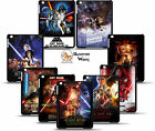 STAR WARS MOVIE POSTER IPAD CASE - choice of model,style of case £18.0 GBP on eBay