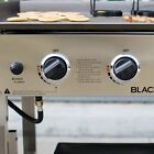 Blackstone 36 in. 4-burner Gas Griddle - Stainless Steel