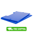 Float Plates for Onewheel in Blue (Onewheel Skid Plates)