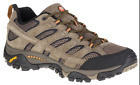 Merrell Moab 2 Ventilator Walnut Hiking Shoe Men's sizes 7-1