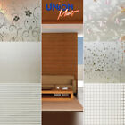 Frosted Privacy Window Film Tint / Decorative Glass Tinting ***35 Designs***