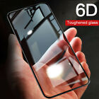 6D Tempered Glass Full Cover Edge Screen Protector Film For...
